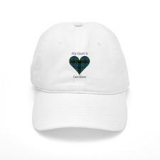 Heart - Davidson Baseball Cap