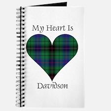 Heart - Davidson Journal