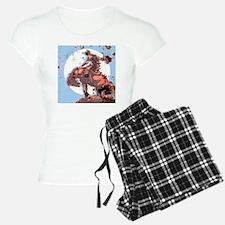 Lone Rider Pajamas