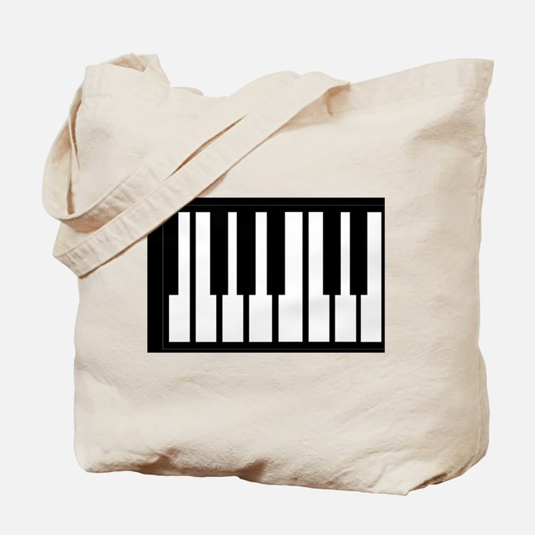 Cute Synth Tote Bag