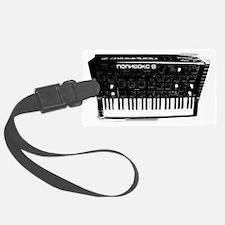 Unique Sound Luggage Tag