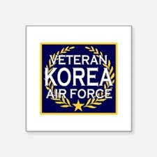 Korea Air Force Sticker