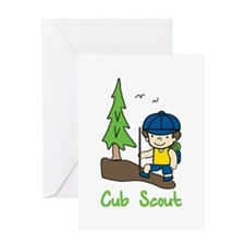 Cub Scout Greeting Cards