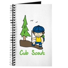 Cub Scout Journal