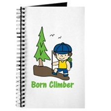 Born Climber Journal
