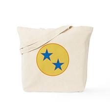 Double Kill Medal Tote Bag