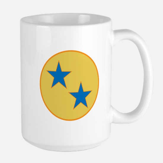 Double Kill Medal Mugs