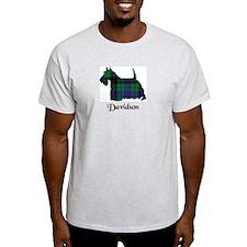 Terrier - Davidson T-Shirt