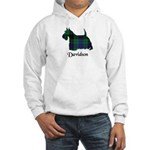 Terrier - Davidson Hooded Sweatshirt