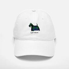 Terrier - Davidson Baseball Baseball Cap