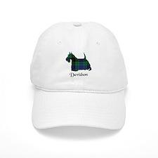 Terrier - Davidson Baseball Cap