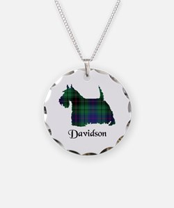 Terrier - Davidson Necklace