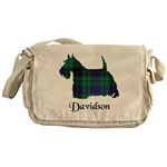 Terrier - Davidson Messenger Bag