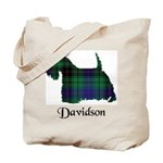 Terrier - Davidson Tote Bag