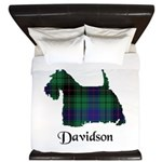 Terrier - Davidson King Duvet