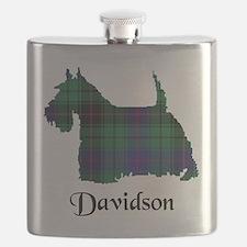 Terrier - Davidson Flask