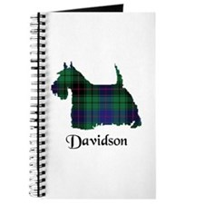 Terrier - Davidson Journal