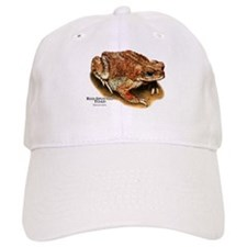 Red-Spotted Toad Baseball Cap
