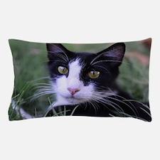 Cute Cat humor Pillow Case
