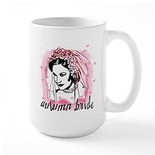 Autumn Bride Mug