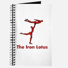 The Iron Lotus Journal