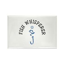 Fish Whisperer Magnets