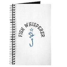 Fish Whisperer Journal