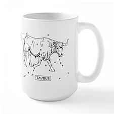 Taurus (Celestial) Zodiac Mug