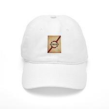 Secure The Border Baseball Baseball Cap