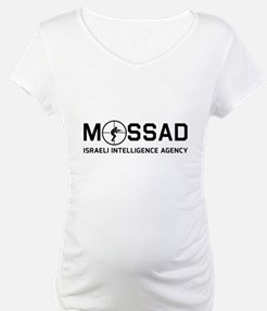 Mossad - Israeli Intelligence Agency - with Scope
