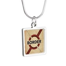 Secure The Border Necklaces