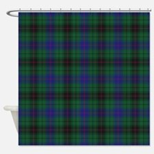 Tartan - Davidson Shower Curtain