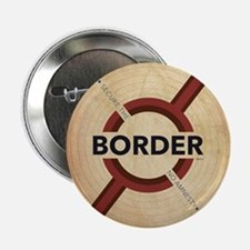 "Secure The Border 2.25"" Button"