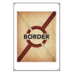 Secure The Border Banner