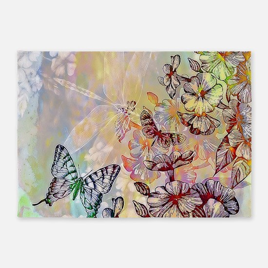 butterfly rugs, butterfly area rugs | indoor/outdoor rugs