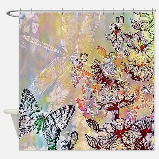 Unique Dr Shower Curtain