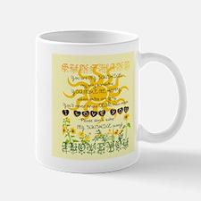 You are my sunshine! Mugs