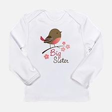 BSBirdie Long Sleeve T-Shirt