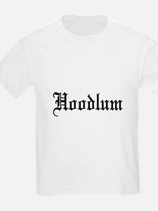 Hoodlum T-Shirt