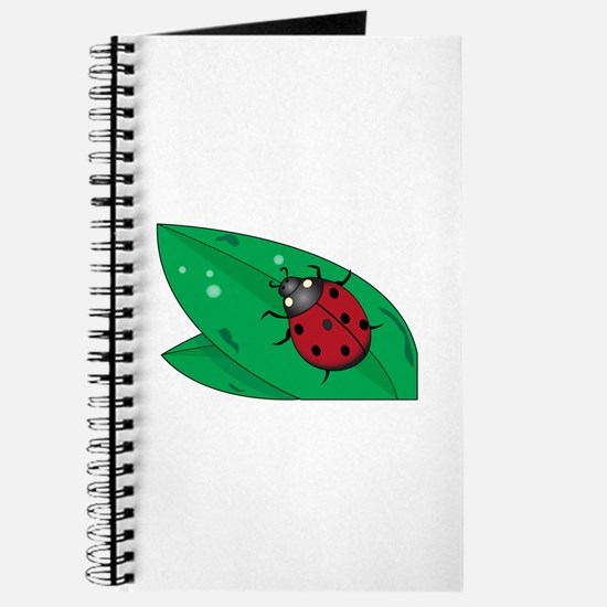 Lady Beetle Journal