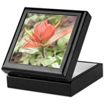 Wildflower Keepsake Box: Cool Christmas Gift Idea!