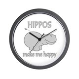 Hippo Basic Clocks