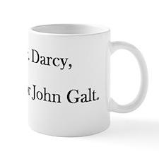 Darcy Vs Galt Mug