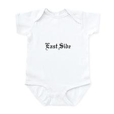 East Side Infant Bodysuit