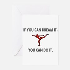 If You Can Dream It, You Can Greeting Cards (Pack