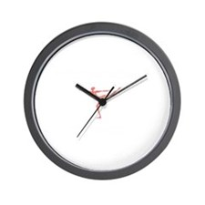 If You Can Dream It, You Can Wall Clock
