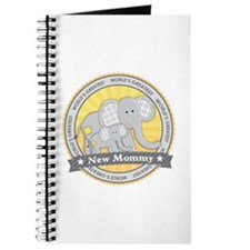 New Mom Elephant Journal