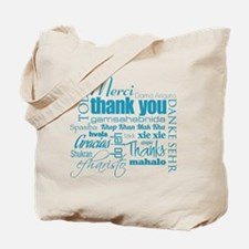 Thank You - Tote Bag