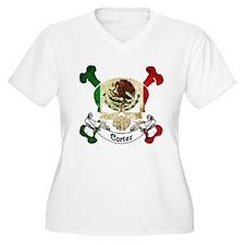 Cortez Skull T-Shirt