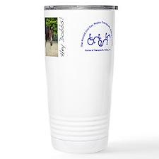 Unique Riding Travel Mug